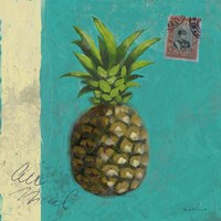 Pineapple 2 Fine-Art Print