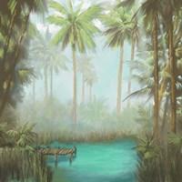 Tropical 1 Fine-Art Print
