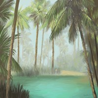 Tropical 2 Fine-Art Print