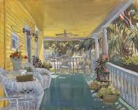 Southern Comfort Fine-Art Print