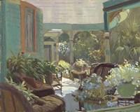Southern Grace Fine-Art Print
