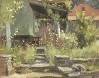 Taos September Fine-Art Print