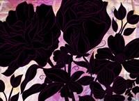 Rocky Road Roses F Fine-Art Print