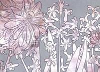 Hyacinth Heaven B Fine-Art Print
