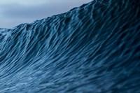 Ocean Fibre Fine-Art Print