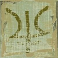 The Deities, Neptune Fine-Art Print