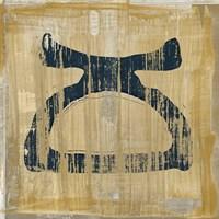 The Deities, Vulcan Fine-Art Print