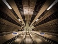 London Metro Fine-Art Print