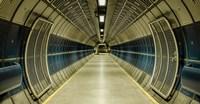 London Metro 3 Fine-Art Print