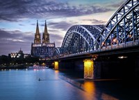 Cologne Germany Fine-Art Print