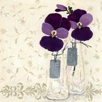 Inspired Purple Fine-Art Print