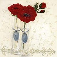 Inspired Red Fine-Art Print