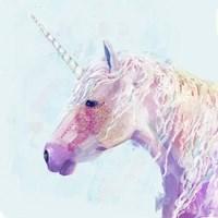 Mystic Unicorn II Fine-Art Print