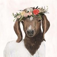 Spring on the Farm IV Fine-Art Print