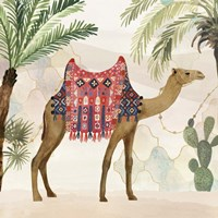 Meet me in Marrakech I Fine-Art Print