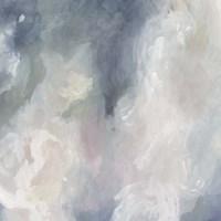 Blue Ambrosia I Fine-Art Print