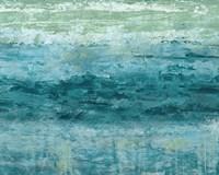 Aegean Seas I Fine-Art Print