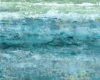 Aegean Seas II Fine-Art Print