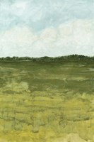 Rustic Country I Fine-Art Print