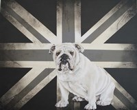 Best of British B&W Fine-Art Print