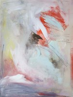 Tangled in Delight I Fine-Art Print