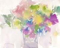 Floral Moment I Fine-Art Print