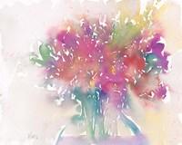 Floral Moment II Fine-Art Print