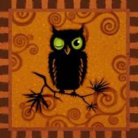 Spooktacular I Fine-Art Print