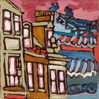 Chinatown III Fine-Art Print