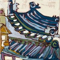 Chinatown IV Fine-Art Print