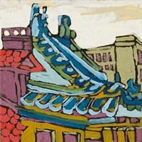 Chinatown V Fine-Art Print
