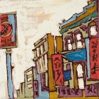 Chinatown VII Fine-Art Print