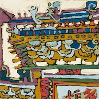 Chinatown VIII Fine-Art Print