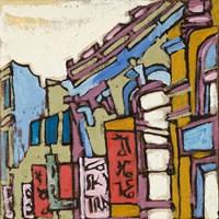 Chinatown IX Fine-Art Print