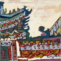 Chinatown X Fine-Art Print