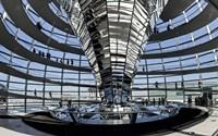 Bundestag Berlin Fine-Art Print