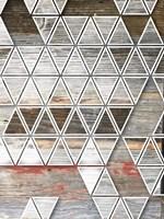 Geometric Shapes 20-3 Fine-Art Print