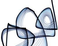 BlueTech 58 Fine-Art Print