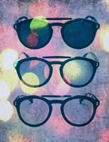 Sunglasses 2 Fine-Art Print