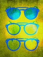Sunglasses 3 Fine-Art Print