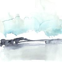 Snow Line VI Fine-Art Print