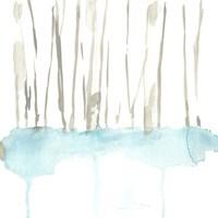 Snow Line VII Fine-Art Print