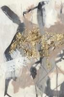 Golden Blush I Fine-Art Print