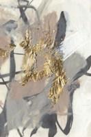 Golden Blush II Fine-Art Print