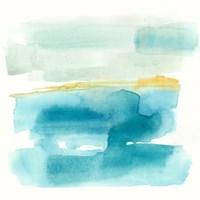 Liquid Horizon I Fine-Art Print