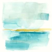 Liquid Horizon III Fine-Art Print