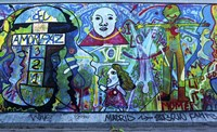 Berlin Wall 2 Fine-Art Print