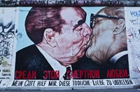 Berlin Wall 13 Fine-Art Print