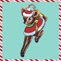 1955 Christmas III Fine-Art Print