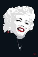Miki Marilyn Fine-Art Print